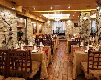 Ресторан «Уют»: гармония вкуса и эстетического удовольствия