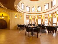 Секреты Востока в кафе «Шафран»