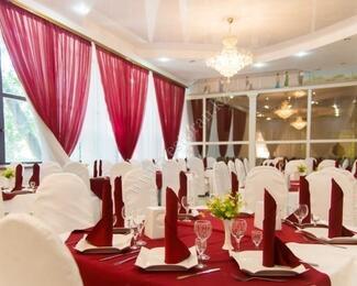 Скидка 10% на ифтар-меню в ресторане Senator