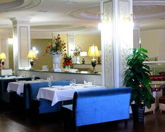 Ресторан Shedevr Garden приглашает Вас на ауызашар!