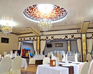 Ресторан Mumtaz приглашает вас провести Ауызашар