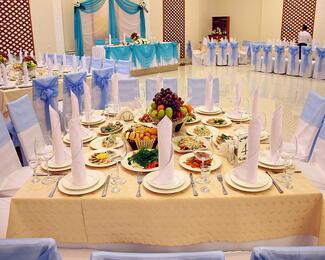 Ресторан «Кызылкум» приглашает провести Ауызашар