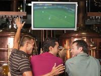 Когда спорт — часть тебя: где смотреть Чемпионат Европы по футболу в Алматы?