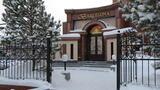 BARCELONA BARCELONA Усть-Каменогорск фото