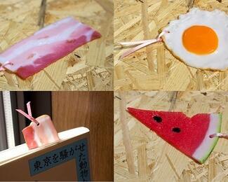 Творчество, вдохновленное едой: необычные art-проекты