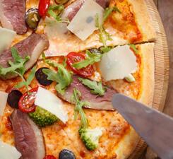 Пицца Trattoria