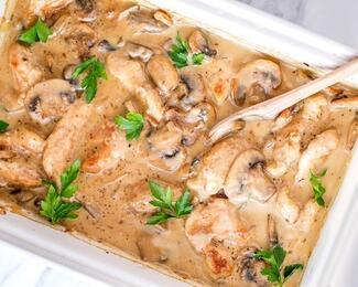 По грибы: 5 ресторанов в Алматы, где можно «тихо поохотиться»