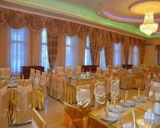Antalya Restaurant приглашает провести банкеты!