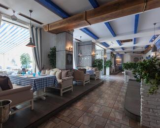 К хорошему вину хорошая музыка: выходные в Coffeeroom & Trattoria