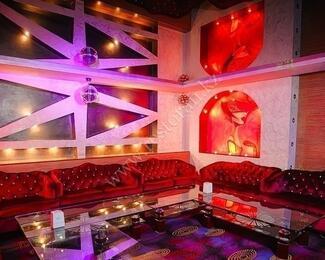 Прогоняем осеннюю хандру в Silk way Lounge