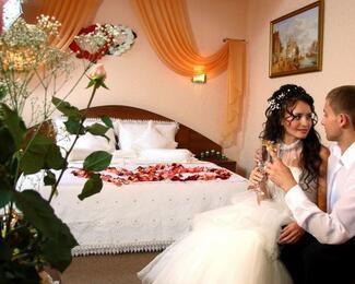 Zumrat: идеальные свадьбы существуют!