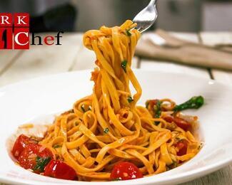 Итальянские выходные в ресторане Investor