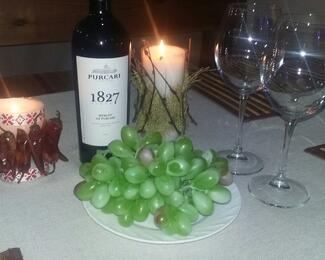 «У Коробка»: In vino Veritas! Истина в вине!