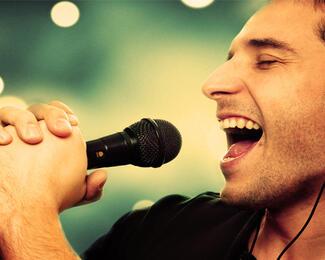 Спой вместе с Orient—Karaoke Club