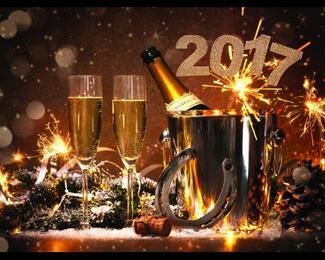 Встречаем Новый год с «Алтын Холл» и Po Pravde Bar
