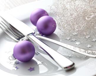 Новогоднее предложение от Almaty-Catering