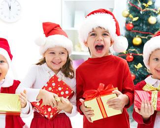 В гостях у сказки: детские новогодние утренники в Алматы