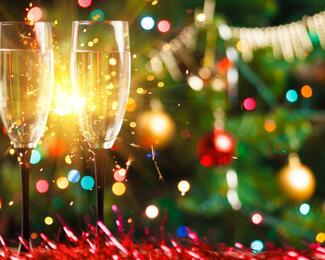 Где встретить Новый год в Караганде?