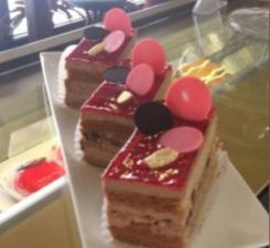 Пирожное «Амарено»