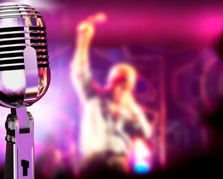Забудь про время в Karaoke Largo