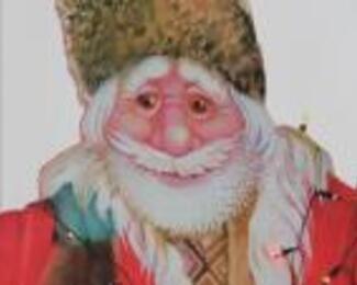 День Деда Мороза и Снегурочки в кафе «У Коробка»