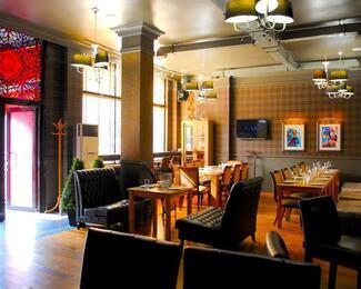 Кафе «Аромат Востока» открывает для Вас свои двери!!!