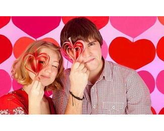 День влюблённых в ресторане «Узбекхан»!