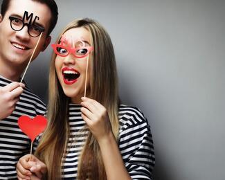 Караоке «Асель» поздравляет с Днем святого Валентина