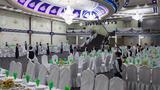 Павлин Павлин - Большой зал Шымкент фото