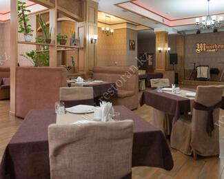 Отмечайте праздник весело в ресторане Munchen!