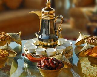 Скидки на банкет в период Рамадана от «Карагай»