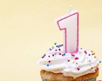 GARDEN ROOM празднует день рождения