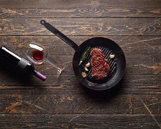 Скидка на обед для гостей Cabera bar and grill