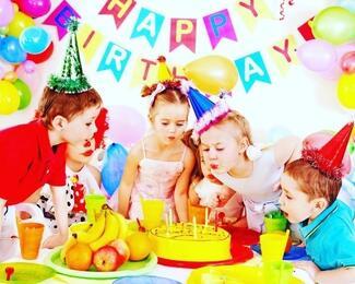 Cipollino — это праздник для детей