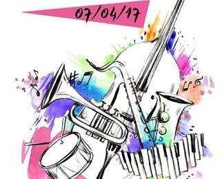 Roxy Band 7 апреля в Sir Francis Drake