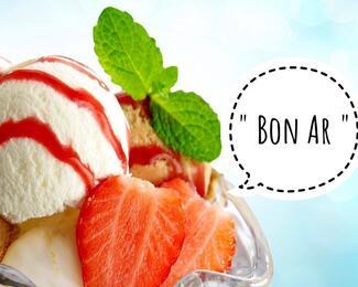 Bon Ar: закажи себе прохладу