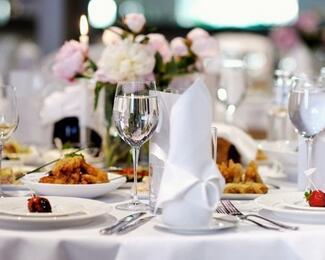 Весенние скидки от ресторана  La Mare !