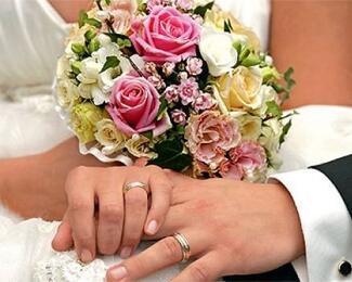 Ваша волшебная свадьба в ресторане «Ханшайым»