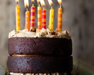 Birthday party в Chestnok bar