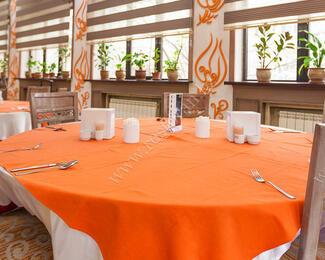 Ифтар-меню от ресторана Sancak