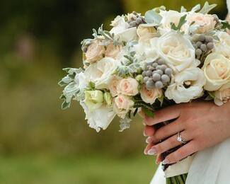 Летние церемонии бракосочетания в ресторане «Ходжа на Кок-Тобе»