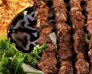 За вкусным шашлыком в ресторанный комплекс «Абдулла»