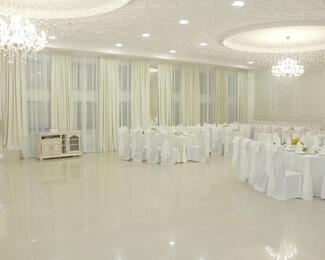 Ресторан «Сарайшык» открылся и приглашает гостей