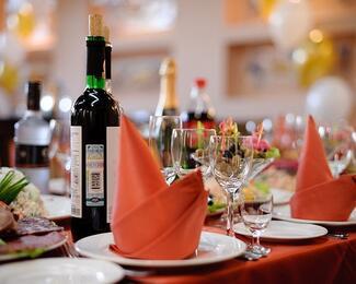Ресторан «Бақытгүл» приглашает на банкеты!