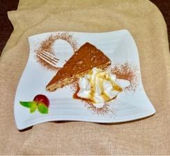 Миндальный торт «Дайм»