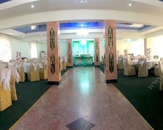 Банкеты от 2500 тенге на персону в «Ханшайым»