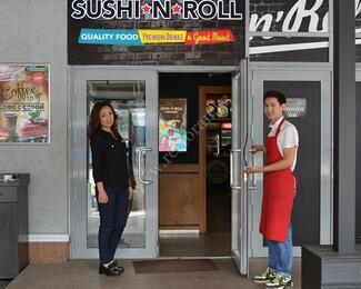 Третья пицца в подарок в Sushi'n'Roll