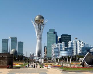 С праздником, Астана: где отметить День столицы? Список мероприятий на День Астаны