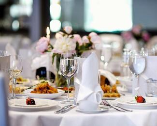 Открытие нового зала в ресторане «Жансая»!