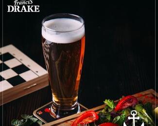 Приходи в Sir Francis Drake! Достигни успеха!